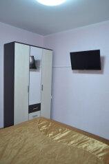 Дом на Баррикадной, 42 кв.м. на 4 человека, 2 спальни, Баррикадная, 22, Ейск - Фотография 3