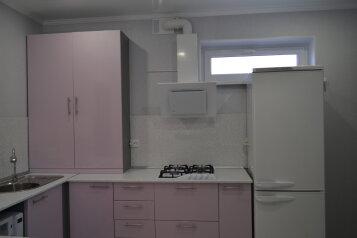 Дом на Баррикадной, 42 кв.м. на 4 человека, 2 спальни, Баррикадная, 22, Ейск - Фотография 1