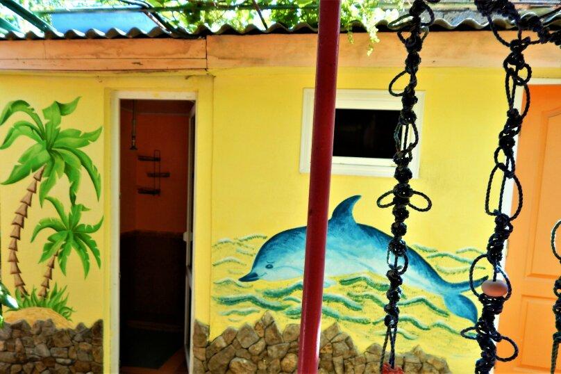 """Гостевой дом """"НА ДАЧЕ"""", Дачный переулок, 6 на 6 комнат - Фотография 9"""