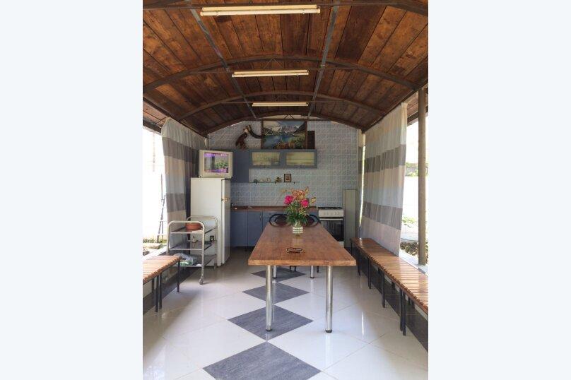 Дом, 200 кв.м. на 10 человек, 5 спален, улица Туманяна, 77, Мамайский Перевал, Сочи - Фотография 31