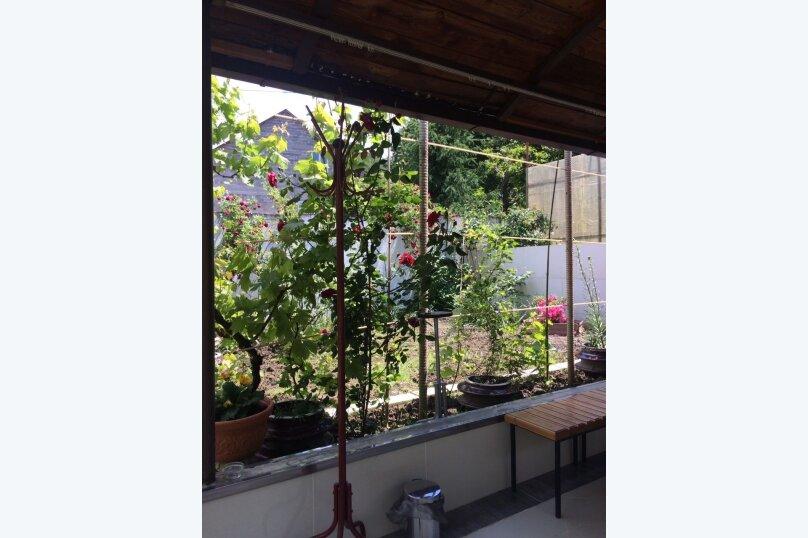 Дом, 200 кв.м. на 10 человек, 5 спален, улица Туманяна, 77, Мамайский Перевал, Сочи - Фотография 32