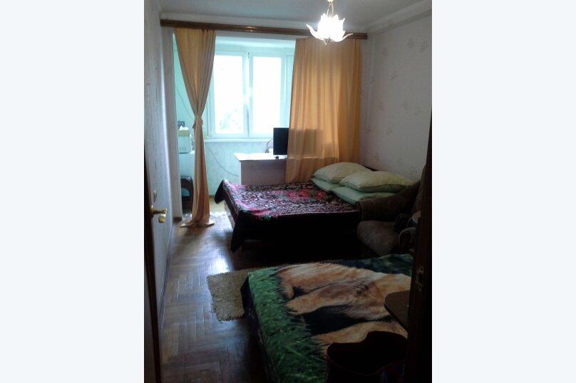 1-комн. квартира, 18 кв.м. на 5 человек, улица Ленина, 8, Железноводск - Фотография 3