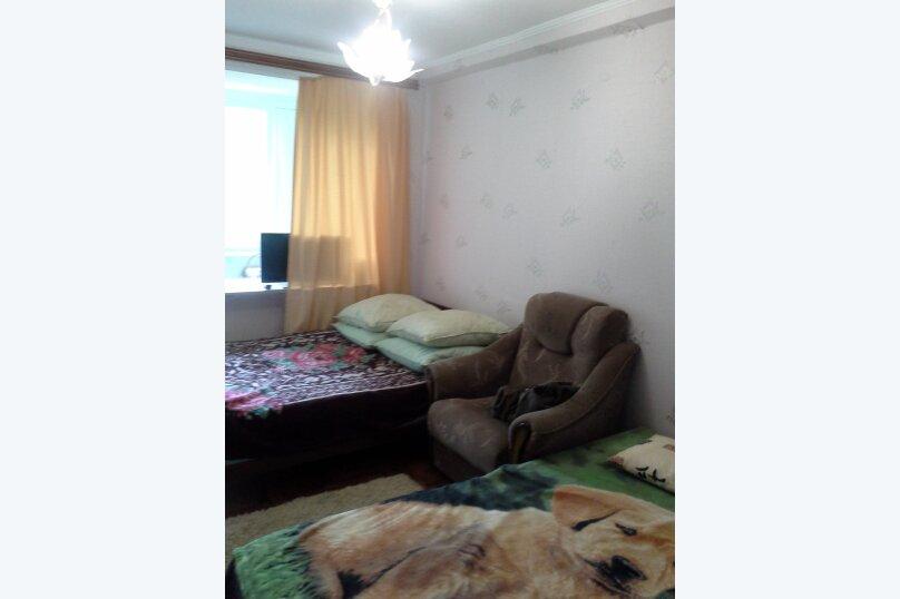 1-комн. квартира, 18 кв.м. на 5 человек, улица Ленина, 8, Железноводск - Фотография 4