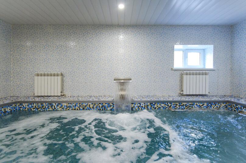 Гостевой дом Лорис, улица Калинина, 22 на 8 комнат - Фотография 17