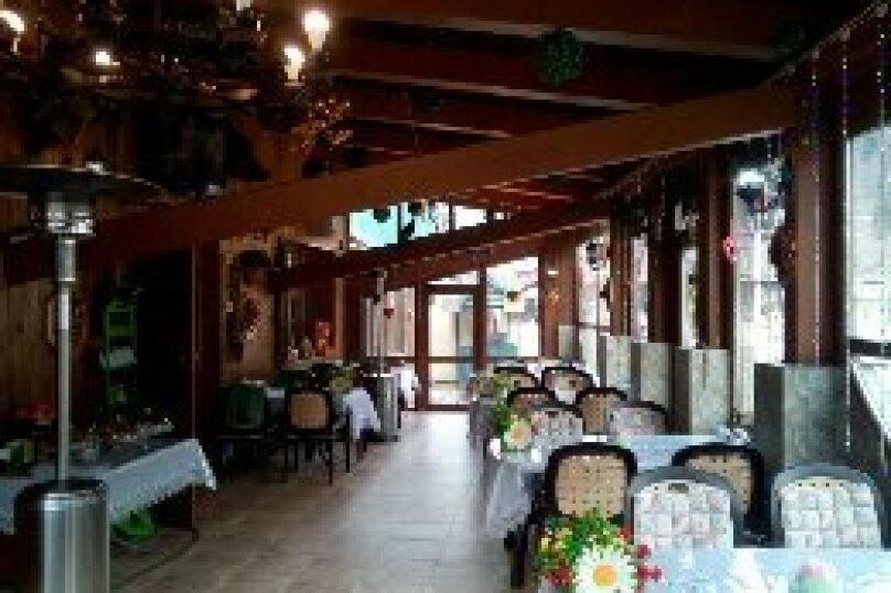 """Кафе """"Форельное"""" панарама, Карачаевская, 63, Домбай - Фотография 1"""