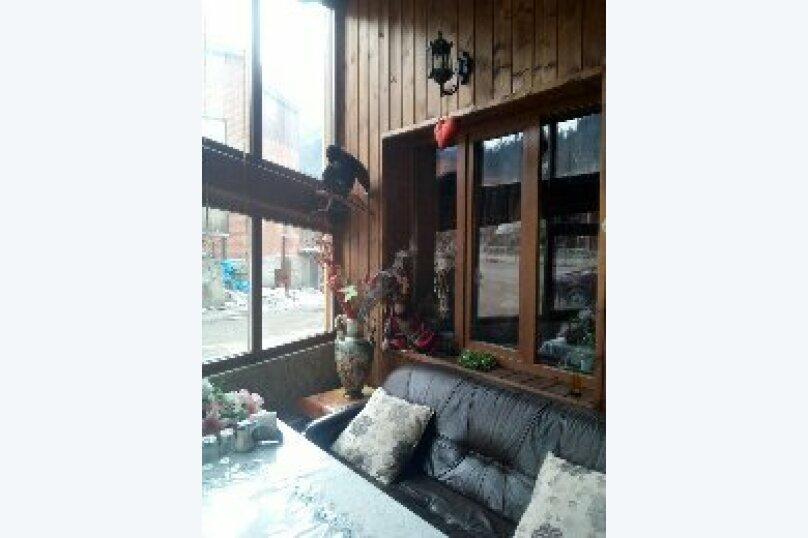 """Отель """"Стелла""""  Курорт Домбай, Карачаевская, 63 на 6 номеров - Фотография 172"""