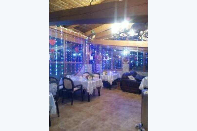 """Отель """"Стелла""""  Курорт Домбай, Карачаевская, 63 на 6 номеров - Фотография 173"""