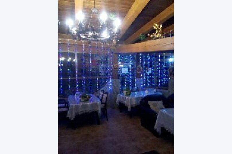"""Отель """"Стелла""""  Курорт Домбай, Карачаевская, 63 на 6 номеров - Фотография 174"""