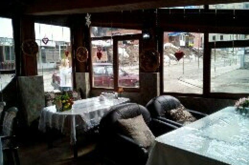 """Отель """"Стелла""""  Курорт Домбай, Карачаевская, 63 на 6 номеров - Фотография 178"""