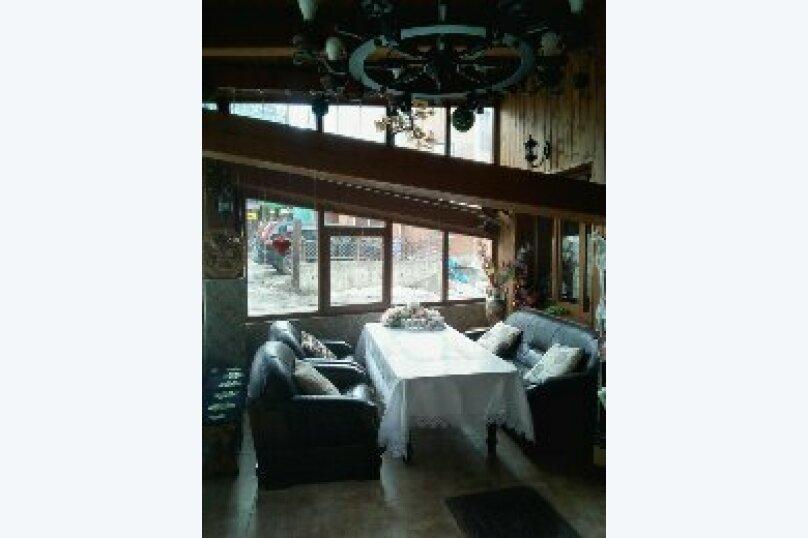 """Отель """"Стелла""""  Курорт Домбай, Карачаевская, 63 на 6 номеров - Фотография 181"""