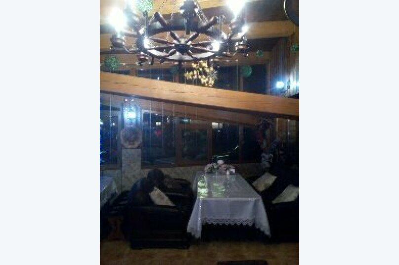 """Отель """"Стелла""""  Курорт Домбай, Карачаевская, 63 на 6 номеров - Фотография 186"""
