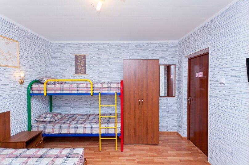 Оазис, улица Кирова, 40 на 18 комнат - Фотография 28