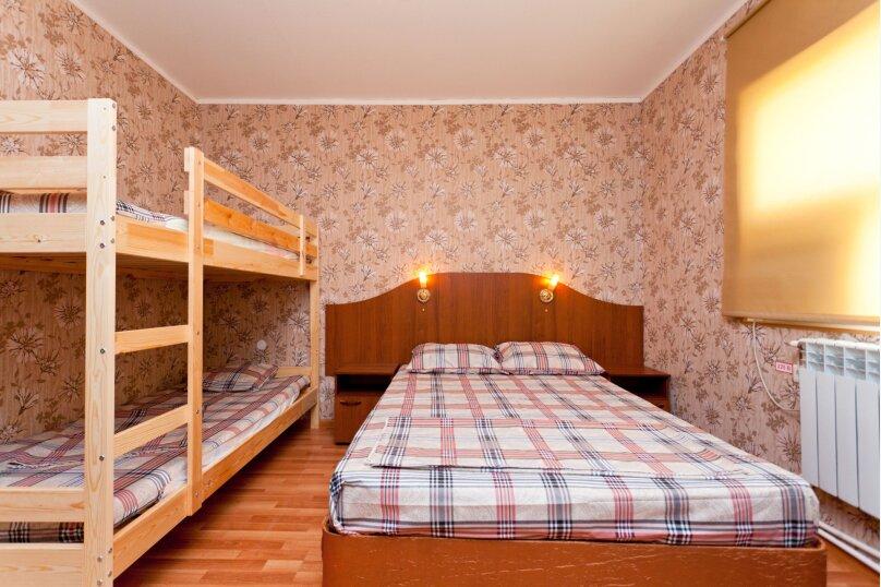 Оазис, улица Кирова, 40 на 18 комнат - Фотография 39