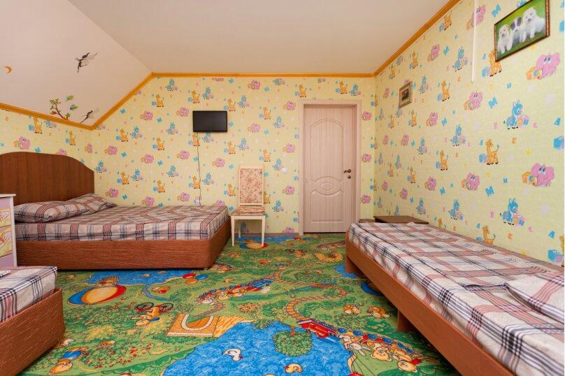 Оазис, улица Кирова, 40 на 18 комнат - Фотография 68