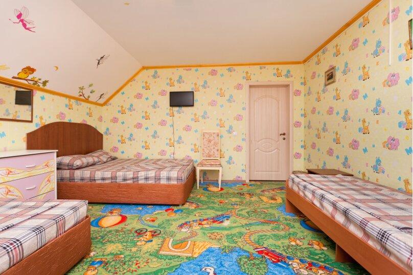 Оазис, улица Кирова, 40 на 18 комнат - Фотография 69
