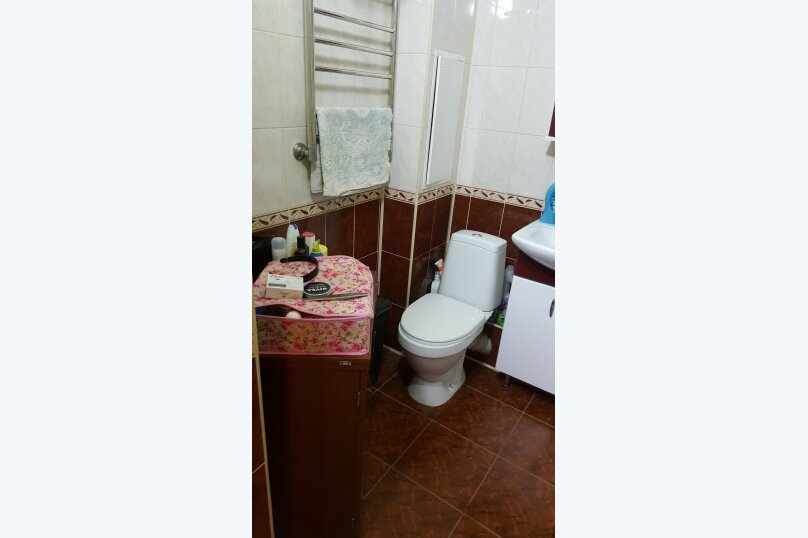1-комн. квартира, 40 кв.м. на 5 человек, Терская, 186, Анапа - Фотография 2