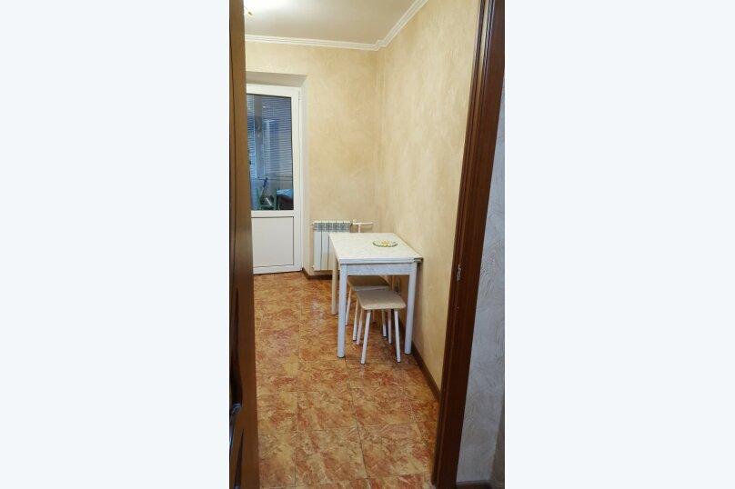 1-комн. квартира, 40 кв.м. на 5 человек, Терская, 186, Анапа - Фотография 10