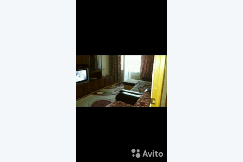 2-комн. квартира, 45 кв.м. на 5 человек, Крымская улица, 177, Анапа - Фотография 6