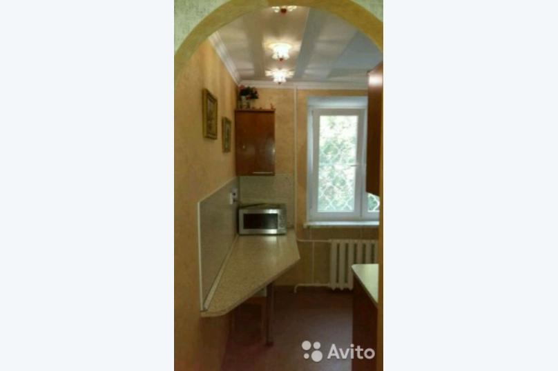 2-комн. квартира, 45 кв.м. на 5 человек, Крымская улица, 177, Анапа - Фотография 7