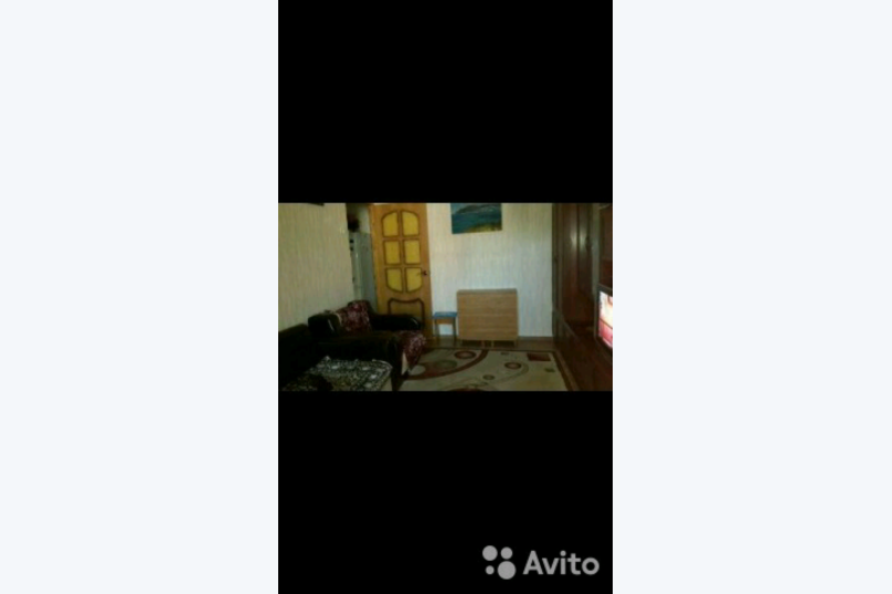 2-комн. квартира, 45 кв.м. на 5 человек, Крымская улица, 177, Анапа - Фотография 9