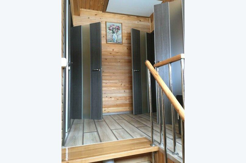 Дача с АГВ и удобствами в доме., 100 кв.м. на 6 человек, 3 спальни, СНТ мир, 93, Солнечногорск - Фотография 9