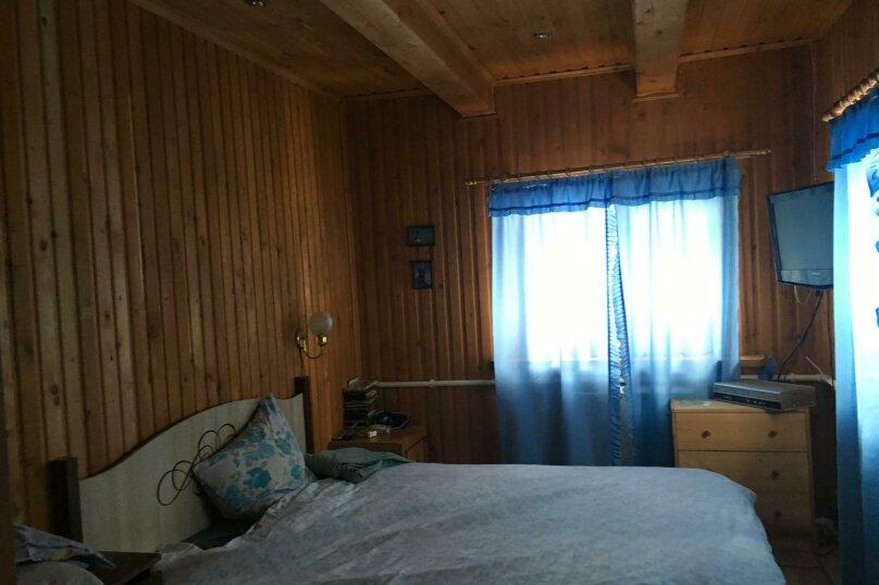 Дача с АГВ и удобствами в доме., 100 кв.м. на 6 человек, 3 спальни, СНТ мир, 93, Солнечногорск - Фотография 10