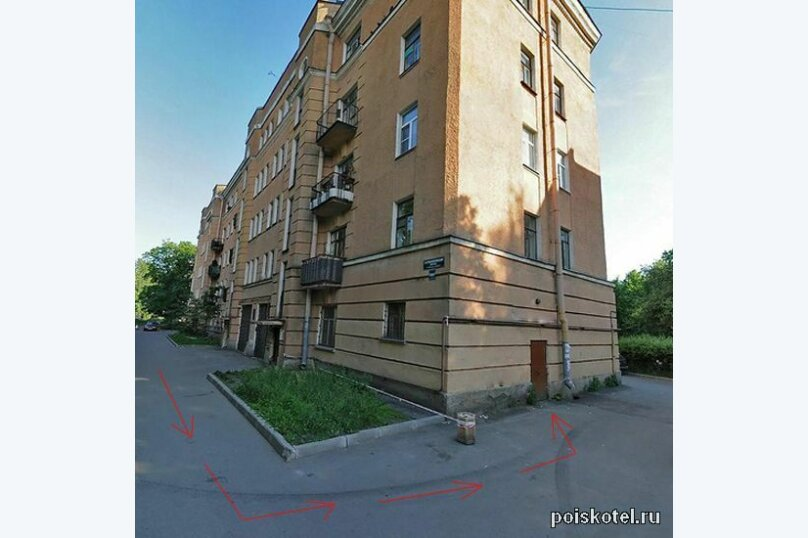 Улучшенный, 2-й Рабфаковский переулок, 5к1, Санкт-Петербург - Фотография 4