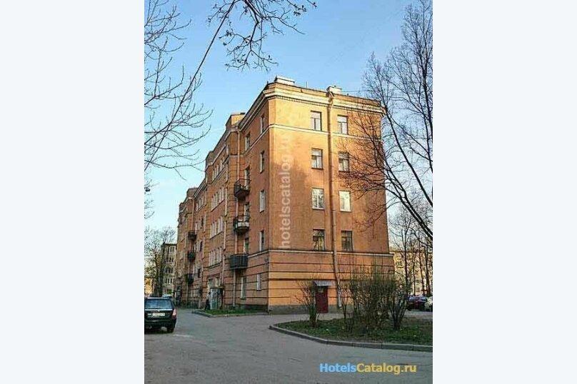Улучшенный, 2-й Рабфаковский переулок, 5к1, Санкт-Петербург - Фотография 6