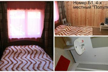 Гостевой дом , Чемальская гэс , 8 на 16 номеров - Фотография 4