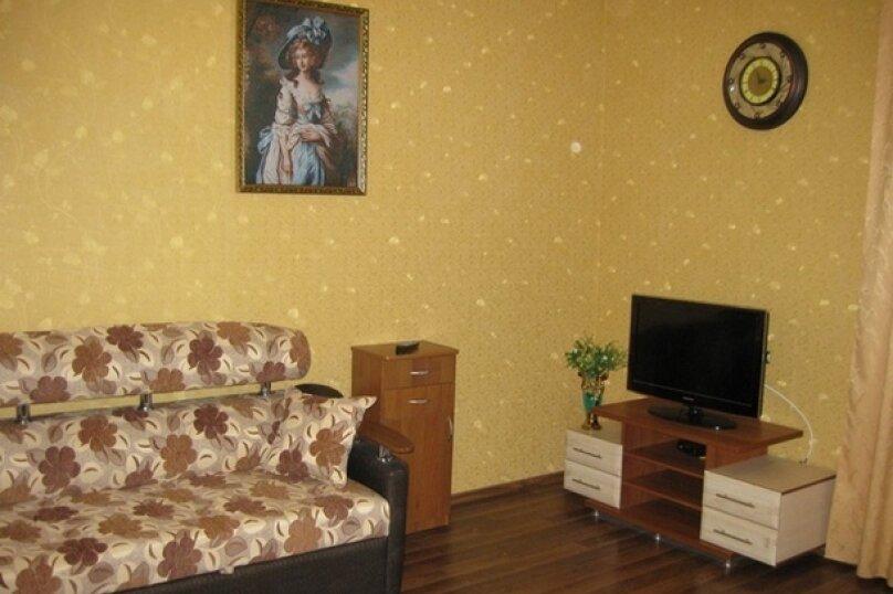 1-комн. квартира, улица Вакуленчука, 53/1, Севастополь - Фотография 2