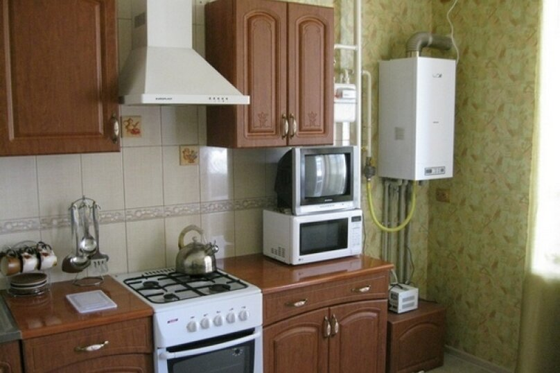 1-комн. квартира, улица Вакуленчука, 53/1, Севастополь - Фотография 3