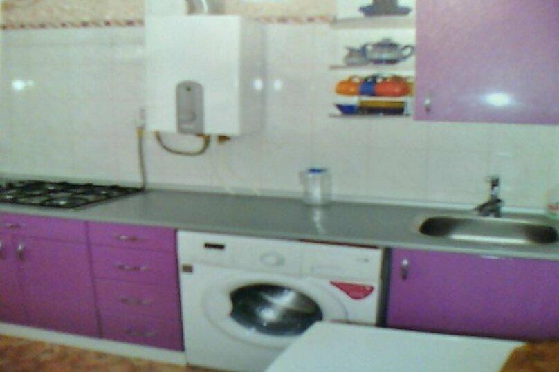 2-комн. квартира, 44 кв.м. на 4 человека, улица Гоголя, 20В, Севастополь - Фотография 2