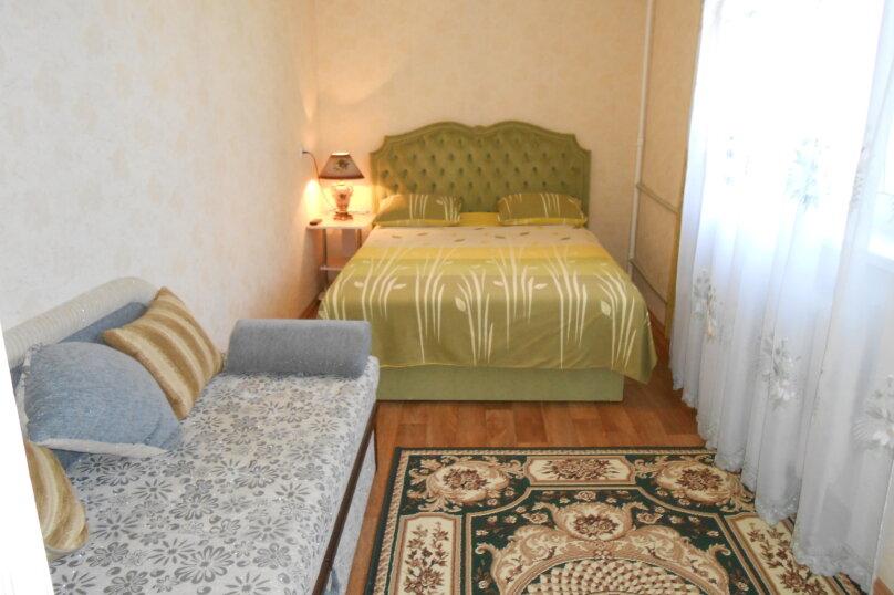 2-комн. квартира, 44 кв.м. на 4 человека, улица Гоголя, 20В, Севастополь - Фотография 4