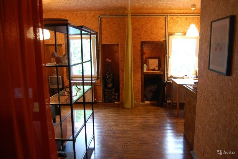 1-комн. квартира, 40 кв.м. на 2 человека, Лесная, 3, Геленджик - Фотография 1