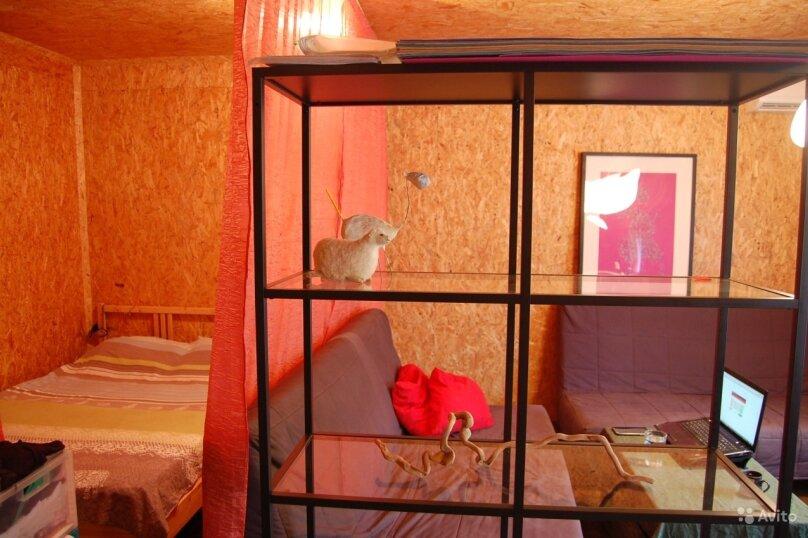 1-комн. квартира, 40 кв.м. на 2 человека, Лесная, 3, Геленджик - Фотография 4