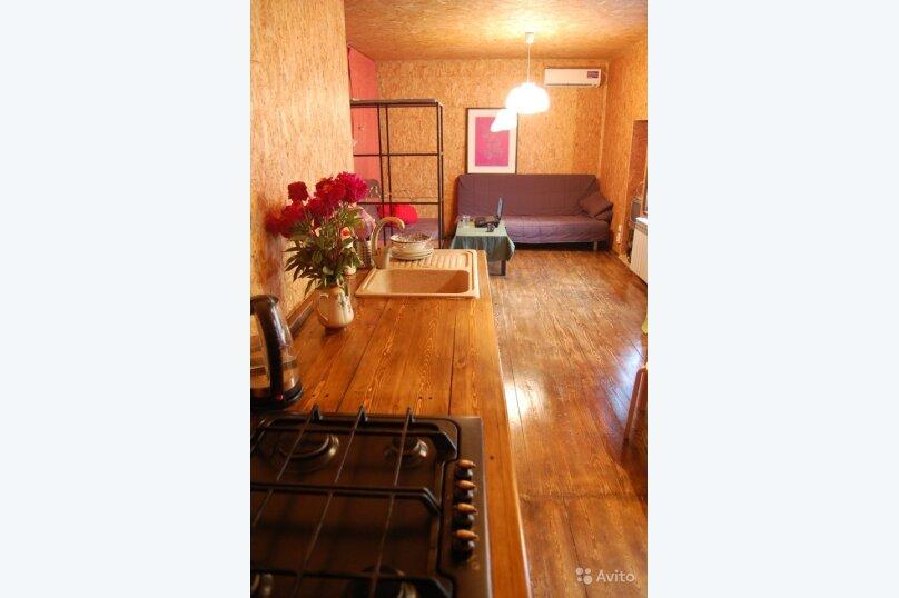 1-комн. квартира, 40 кв.м. на 2 человека, Лесная, 3, Геленджик - Фотография 6