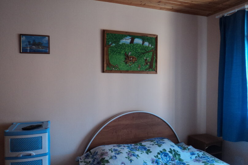 4 местный 2 х- комнатный, Генуэзский проезд, 6, село Сукко - Фотография 1