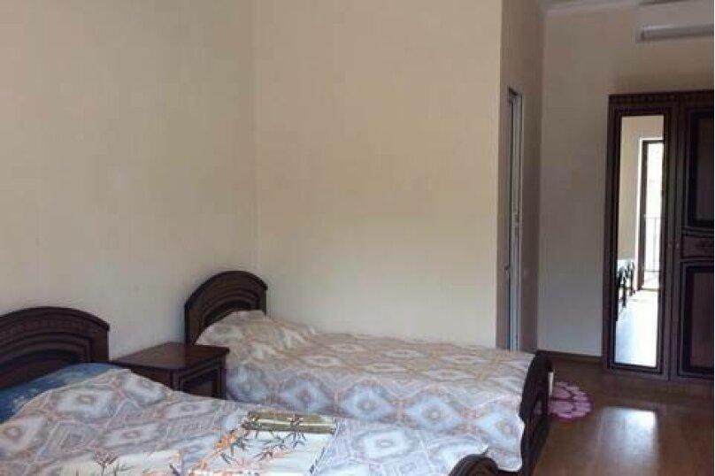 Четырёхместный люкс, улица Демерджипа, 90, Гагра - Фотография 6