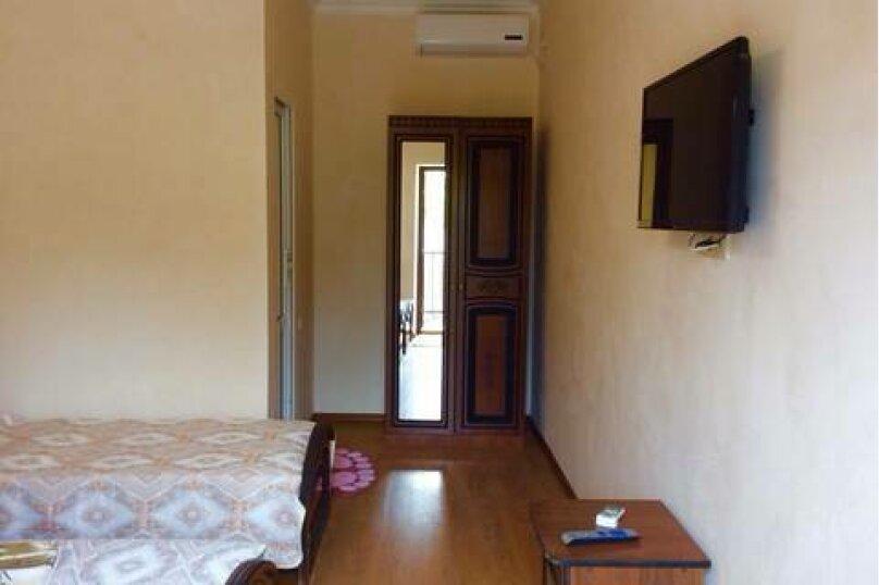 Четырёхместный люкс, улица Демерджипа, 90, Гагра - Фотография 7