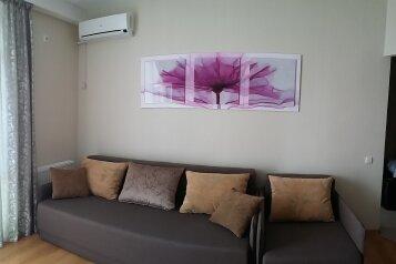 1-комн. квартира, 30 кв.м. на 3 человека, Ялтинская улица, 20, Гурзуф - Фотография 2