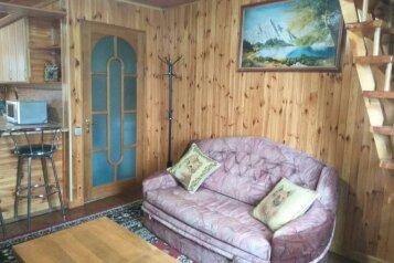 Дом, 90 кв.м. на 6 человек, 2 спальни, Киевская улица, Солнечная Долина - Фотография 1