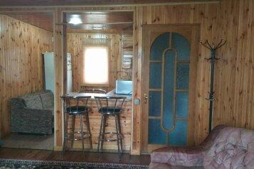 Дом, 90 кв.м. на 6 человек, 2 спальни, Киевская улица, Солнечная Долина - Фотография 3