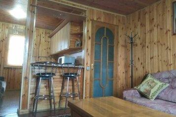 Дом, 90 кв.м. на 6 человек, 2 спальни, Киевская улица, Солнечная Долина - Фотография 4