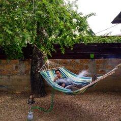 База отдыха, улица Ешиль-Ада, 18 на 12 номеров - Фотография 2