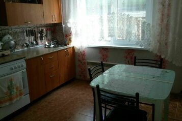 Дом, 140 кв.м. на 3 человека, 3 спальни, СТ Морская Гавань 81, , Джанхот - Фотография 4