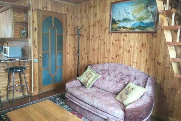 Дом, 90 кв.м. на 6 человек, 2 спальни, Киевская улица, 812, Солнечная Долина - Фотография 1
