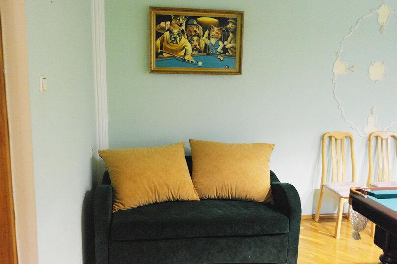 Дом под ключ у моря!, 100 кв.м. на 10 человек, 3 спальни, Рыбацкий переулок, 129, Лазаревское - Фотография 3