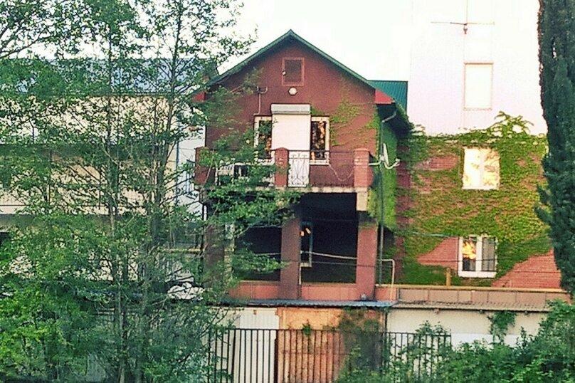 Дом под ключ у моря!, 100 кв.м. на 10 человек, 3 спальни, Рыбацкий переулок, 129, Лазаревское - Фотография 12