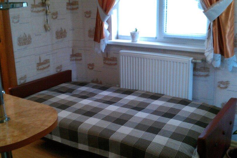 Второй этаж для отдыха, 40 кв.м. на 4 человека, 1 спальня, Новый Бам, 349, Кача - Фотография 8