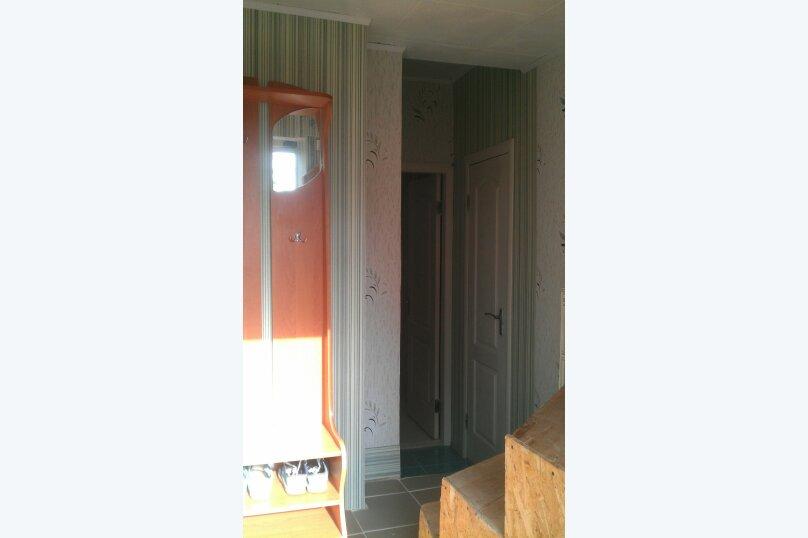 Второй этаж для отдыха, 40 кв.м. на 4 человека, 1 спальня, Новый Бам, 349, Кача - Фотография 12